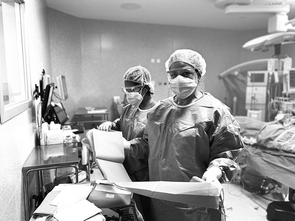 otorrinolaringologia en mostoles
